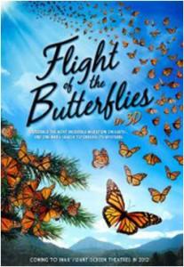Flight of the Butterflies film poster-2