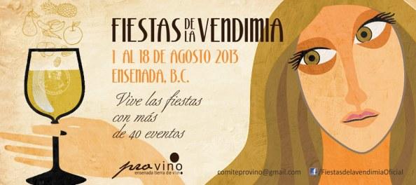Fiestas de la Vendimia 2013