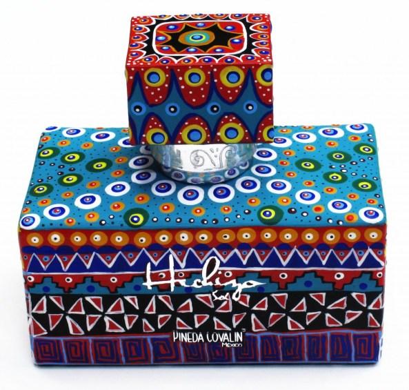 Pineda Covalin designs