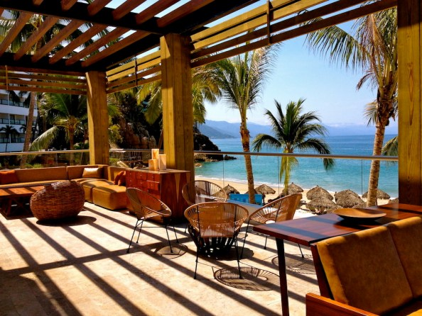 Hyatt Ziva Puerto Vallarta (photo ©The Mexico Report)