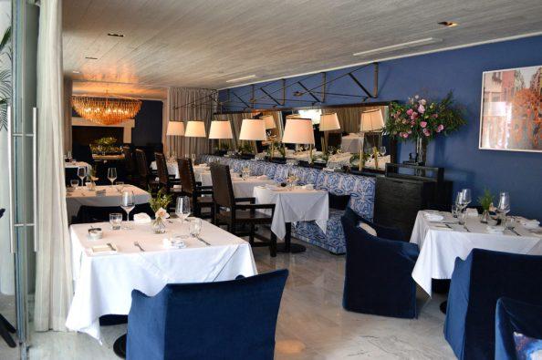 Hoel Matilda's Moxi Restaurant, San Miguel de Allenda (www.themexicoreport.com)