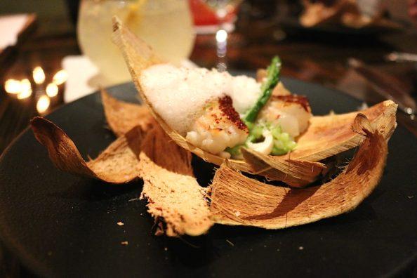 Grand Velas Los Cabos_Cocina de Autor 2_The Mexico Report