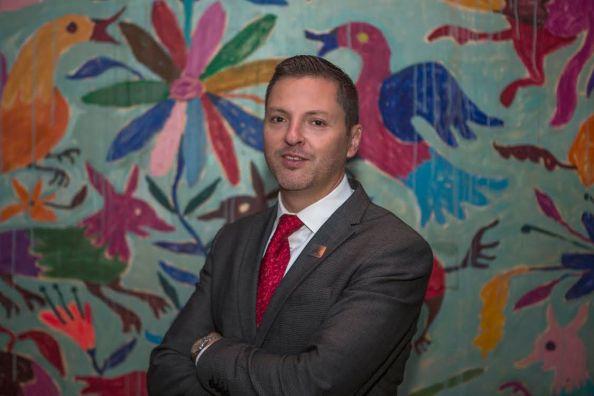 Rodrigo Esponda, Los Cabos Tourism Board
