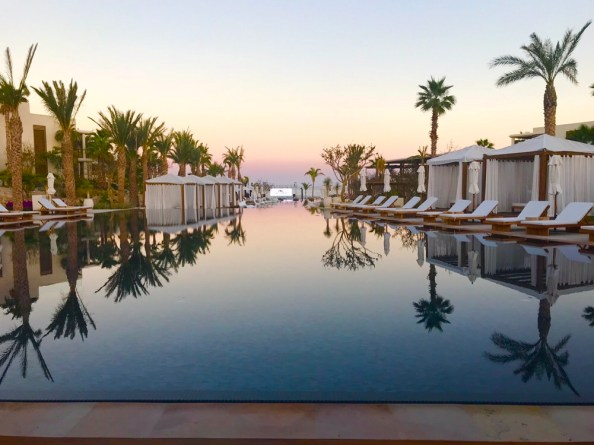 Chileno Bay Resort & Residences, Los Cabos (photo by The Mexico Report)