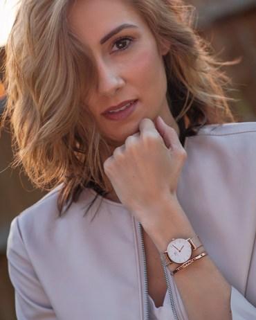 daniel wellington timepiece