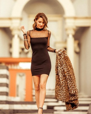New Year New You LBD