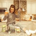 Domino Sugar mardi gras drink recipe