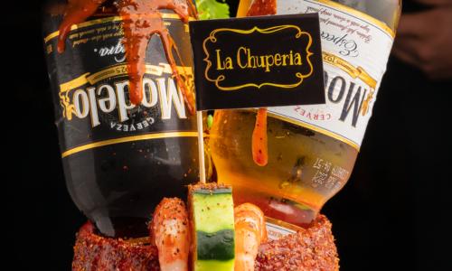 La Chuperia - The Miche Spot - Menu Day n Night Michelada