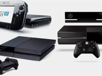 Favourite Gaming Console