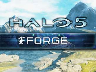 Halo 5 : Forge