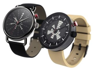 what- monograph smartwatch