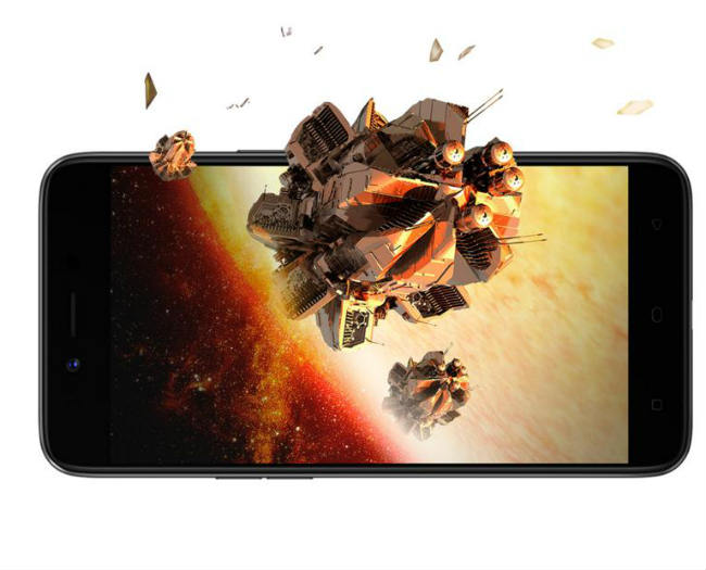 Oppo A71 Gaming