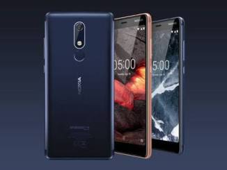 Nokia Newly launched phones