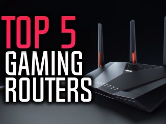 gaming routers | Microple