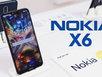 The details of the new Nokia X6
