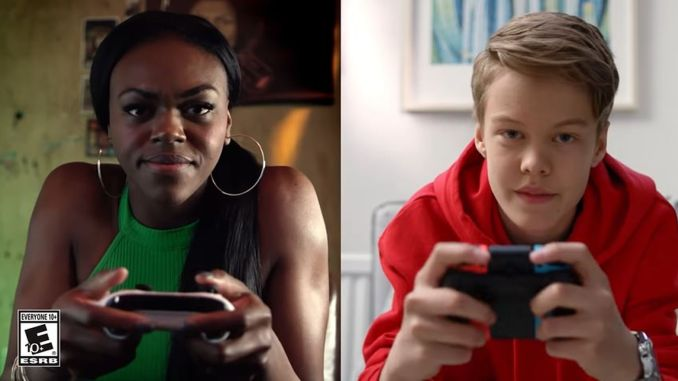 Cross-Play Between two different gamers