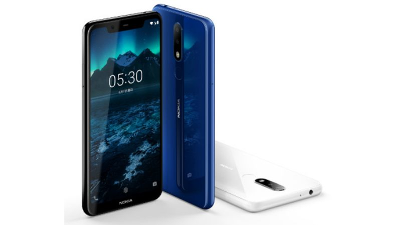 Nokia X5 launched by HMD Global