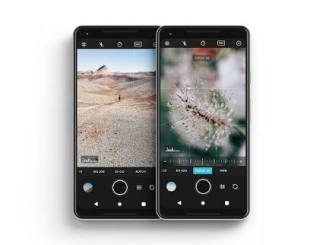 Moment recently launched pro camera
