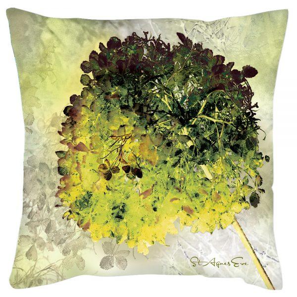Annabelle cushions by Jacqui Sinnatt