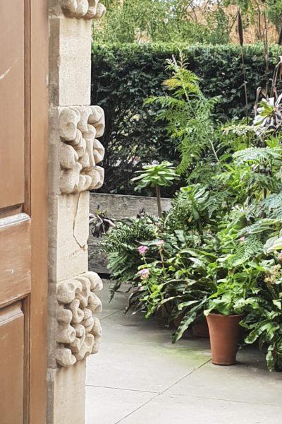The Oxford Botanic Gardens & Arboretum