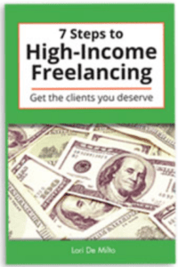 high-income freelancing