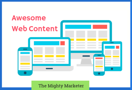 awesome web content helps freelancers get clients
