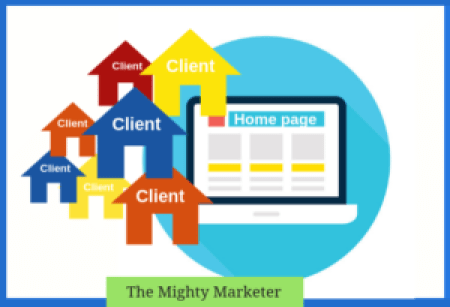 Win More Clients with a Remarkable Home Page