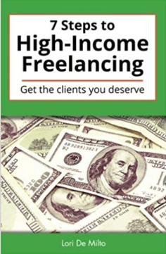 7 Steps to High-Income Freelancing for high-income freelancers