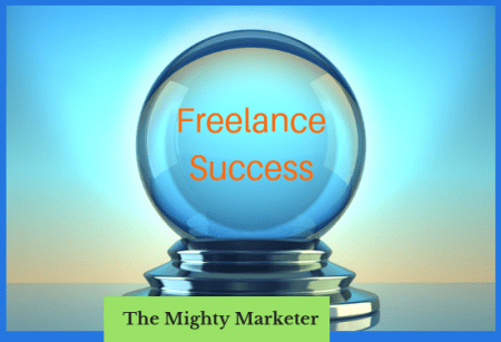 There's still time to achieve your 2019 goals and create the freelance future you want.