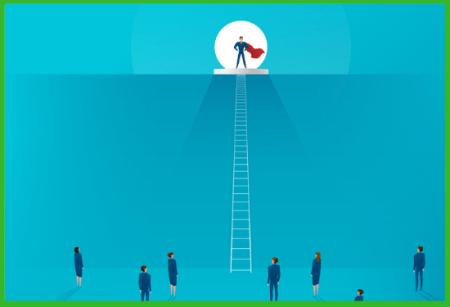 LinkedIn for freelancers rank high