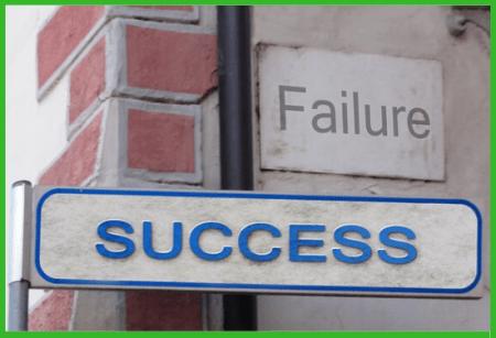 freelance success mindset
