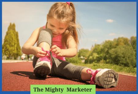 freelance marketing habit