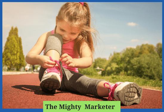 make marketing easy