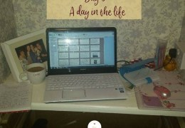 #mystartupstory day 5 - a day in the life ~ The Mighty Women