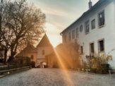 Things to do in Sibiu - visit Piata Huet