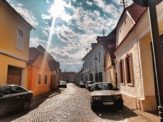 Things to do in Sibiu - explore the lower town