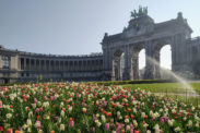 One of the best day trip from Paris - Brussels