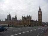 One of the best day trip from Paris - London
