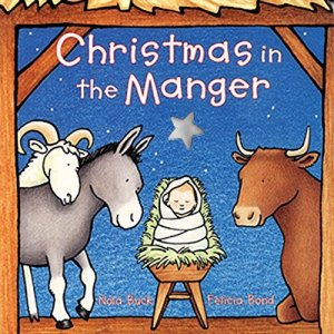 Christmas In a Manger