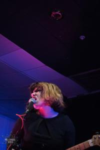Screaming Females | Once Ballroom | Somerville, MA