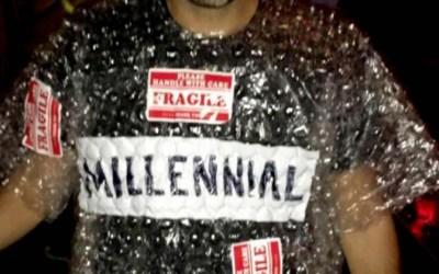 Millennial Mondays Are Now On Tuesdays
