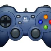 The Latest Logitech Game Controllers