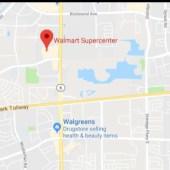 Desalojan el Walmart del Westpark y Higway 6 por presunta amenaza terrorista