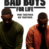 BAD BOYS FOR LIFE  January 17, 2020, new trailer…