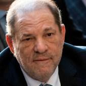 Harvey Weinstein condenado a 23 años de prisión