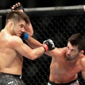 UFC es el primer deporte importante en regresar desde la crisis del coronavirus