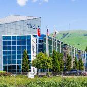 Tesla construirá su planta de ensamblaje de automóviles más grande cerca de Austin, Texas…