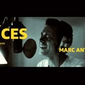 Marc Anthony es el primer ícono de la música latina en ser destacado en RAICES…