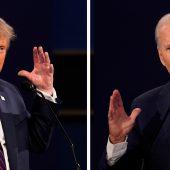El presidente Donald Trump, dijo el jueves que no participará en el segundo debate presidencial…