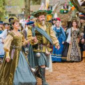 Renaissance Festival Special Program 2020 in The Millennial TV…